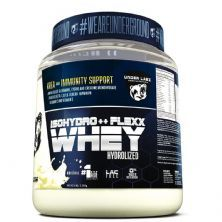 Flexx Whey Isohydro++ - 2.267g Original  - Under Labz