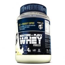 Flexx Whey Isohydro++ -  900g Original - Under Labz