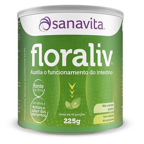Floraliv - 225g - Sanavita