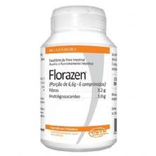 Florazen - 90 Cápsulas - Power Supplements*** Data Venc. 30/07/2018
