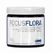 Focus Flora FOS - 250g - Atlhetica Nutrition