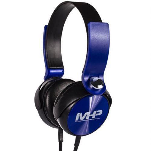 Fone de Ouvido - Azul - MHP no Atacado