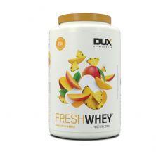 Fresh Whey - 900g  Abacaxi e Manga - Dux Nutrition