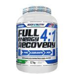 Full Energy Recovery 4:1 - 1200g Frutas Vermelhas - Body Nutry