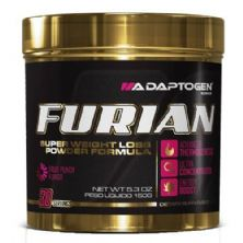 Furian - 150g Fruit Punch -  Adaptogen Science