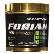 Furian - 150g Limão -  Adaptogen Science