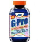 G-Pro - 200 Tabletes - Arnold Nutrition