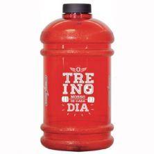 Galão (1 litros) Vermelho - Integralmédica