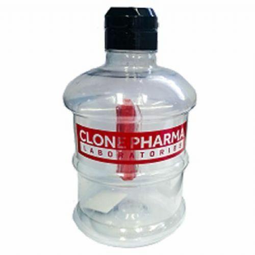 Galão (2 Litros) Transparente - Clone Pharma no Atacado