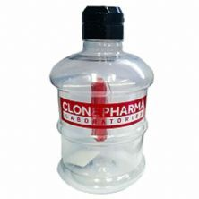 Galão (2 Litros) Transparente - Clone Pharma