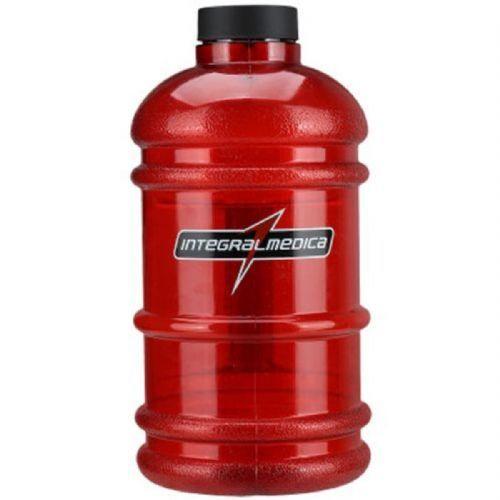 Galão Vermelho (2,2 litros) - Integralmédica no Atacado