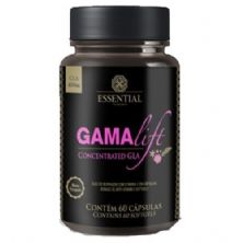 Gama Lift - 60 cápsulas - Essential Nutrition