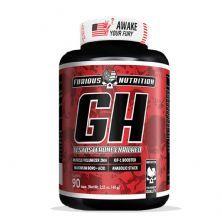 GH - 90 Cápsulas - Furious Nutrition
