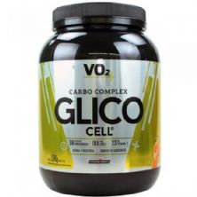 Glico Cell Carbo Complex - 1000g Guaraná - IntegralMédica