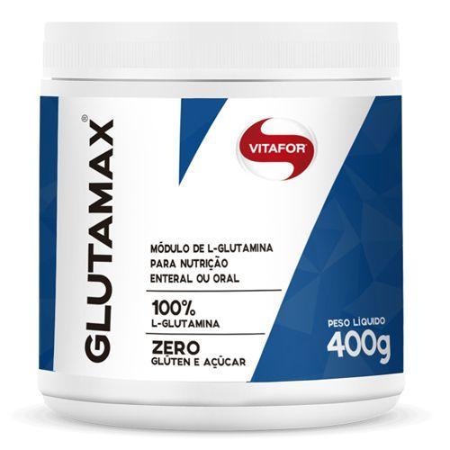 Glutamax - 400G - Vitafor