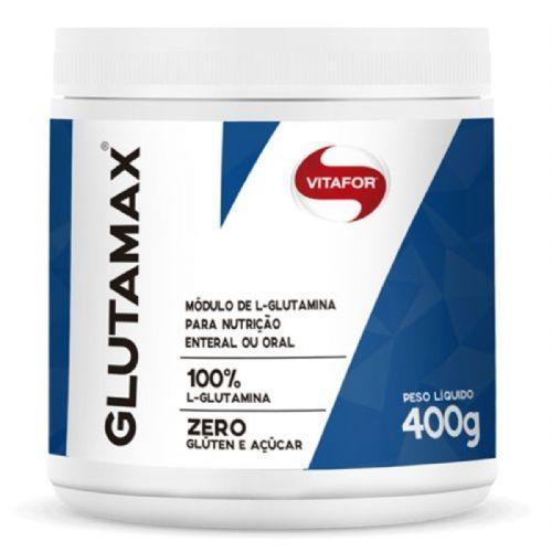 Glutamax - 400g - Vitafor no Atacado