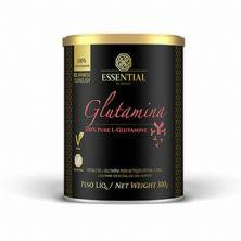 Glutamina - 300g - Essential Nutrition