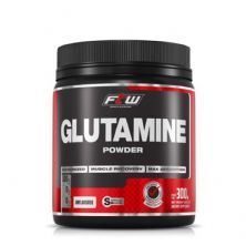 Glutamina Ftw - 300 Gr - FTW*** Data Venc. 30/07/2020