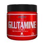 Glutamine Powder - Natural 300g - Integralmédica