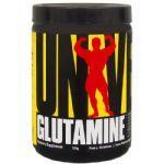Glutamina - 120g - Universal