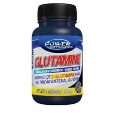 Glutamine - 150g - Power Supplements