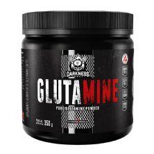 Glutamine Darkness - 350g - IntegralMédica