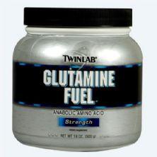 GLUTAMINE FUEL - 500g - Twinlab