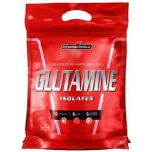 Glutamine Isolates - 1000g - IntegralMédica