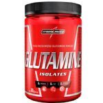 Glutamine Isolates - 600g - integralMédica