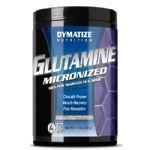 Glutamine Micronized - 500g - Dymatize Nutrition