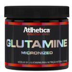 Glutamine Micronized Evolution Series - 150g Glutamina - Atlhetica