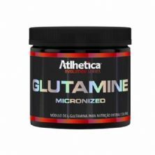 Glutamine Micronized Evolution Series - 150g Glutamina - Atlhetica Nutrition
