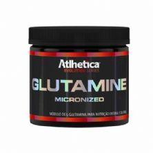 Glutamine Micronized Evolution Series - 300g Glutamina - Atlhetica Nutrition