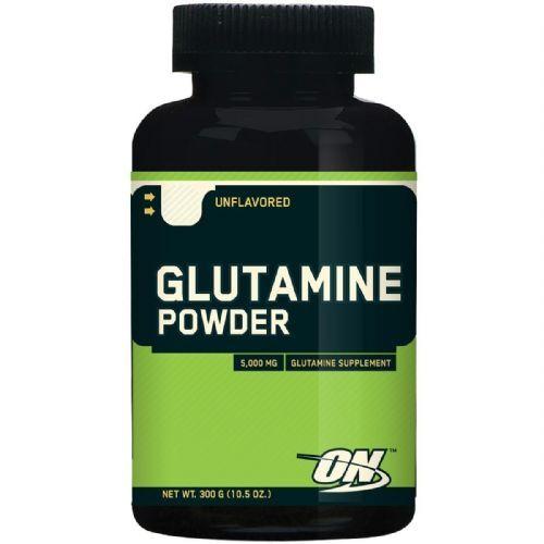 Glutamine Powder - 300g - Optimum Nutrition no Atacado