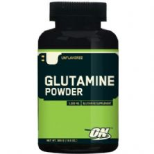 Glutamine Powder - 300g - Optimum Nutrition