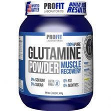 Glutamine Powder - 600g - ProFit