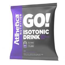 Go Isotonic Drink - 900g Refil Guaraná com Açaí - Atlhetica Nutrition