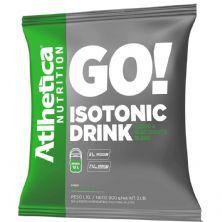 Go Isotonic Drink - 900g Refil Lima Limão - Atlhetica Nutrition