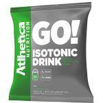 Go Isotonic Drink - 900g Refil Lima Limão - Atlhetica Nutrition no Atacado