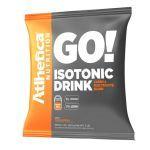 Go Isotonic Drink - 900g Refil Tangerina - Atlhetica Nutrition no Atacado