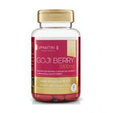 Goji Berry 1000mg - 60 Cápsulas - Upnutri