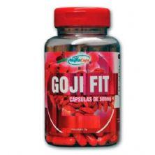 Goji Fit - 60 Cápsulas - NutraCaps*** Data Venc. 30/07/2019