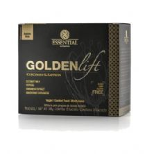 Golden Lift - 15 Sachês de 7g Golden Milk - Essential Nutrition