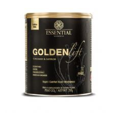 Golden Lift - 210g Golden Milk - Essential Nutrition