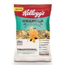 Granola Integral - 800g - Kellogg's