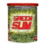 Green Slim - 150g Limão - Bodygenics