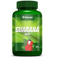 Guarana Pó -  100g - Herbamed