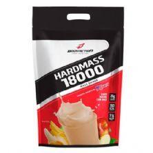 Hard Mass 18000 - 1500g Banana com Maça - BodyAction