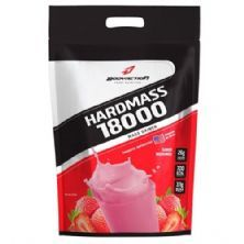 Hard Mass 18000 - 3000g Morango - BodyAction
