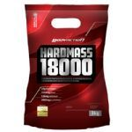 Hard Mass 18000 - 3000g Sabor Banana c/ maça - BodyAction